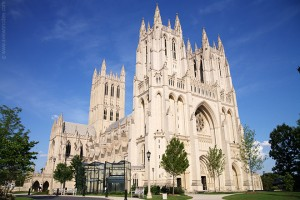 Washington National Cathedral near Your DC Hotels